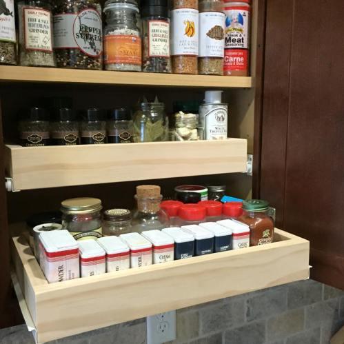 Spice storage 2