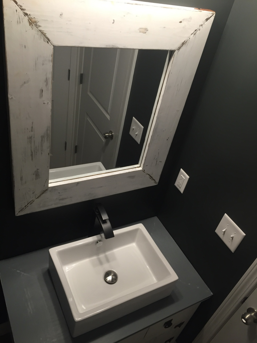Bathroom Vanity Mirror 5