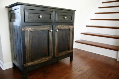 Cabinet 1