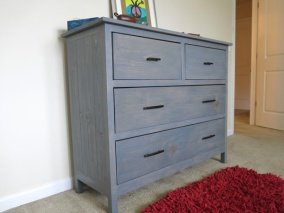 Chest of Drawers 3