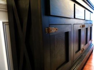 Entrance Cabinet 2
