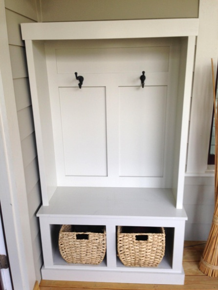 mudroom unit 3