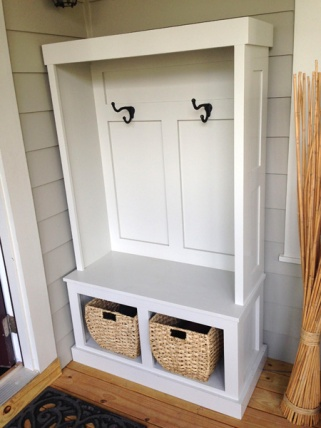 mudroom unit 4