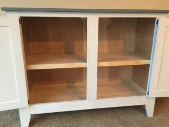 White cabinet 3