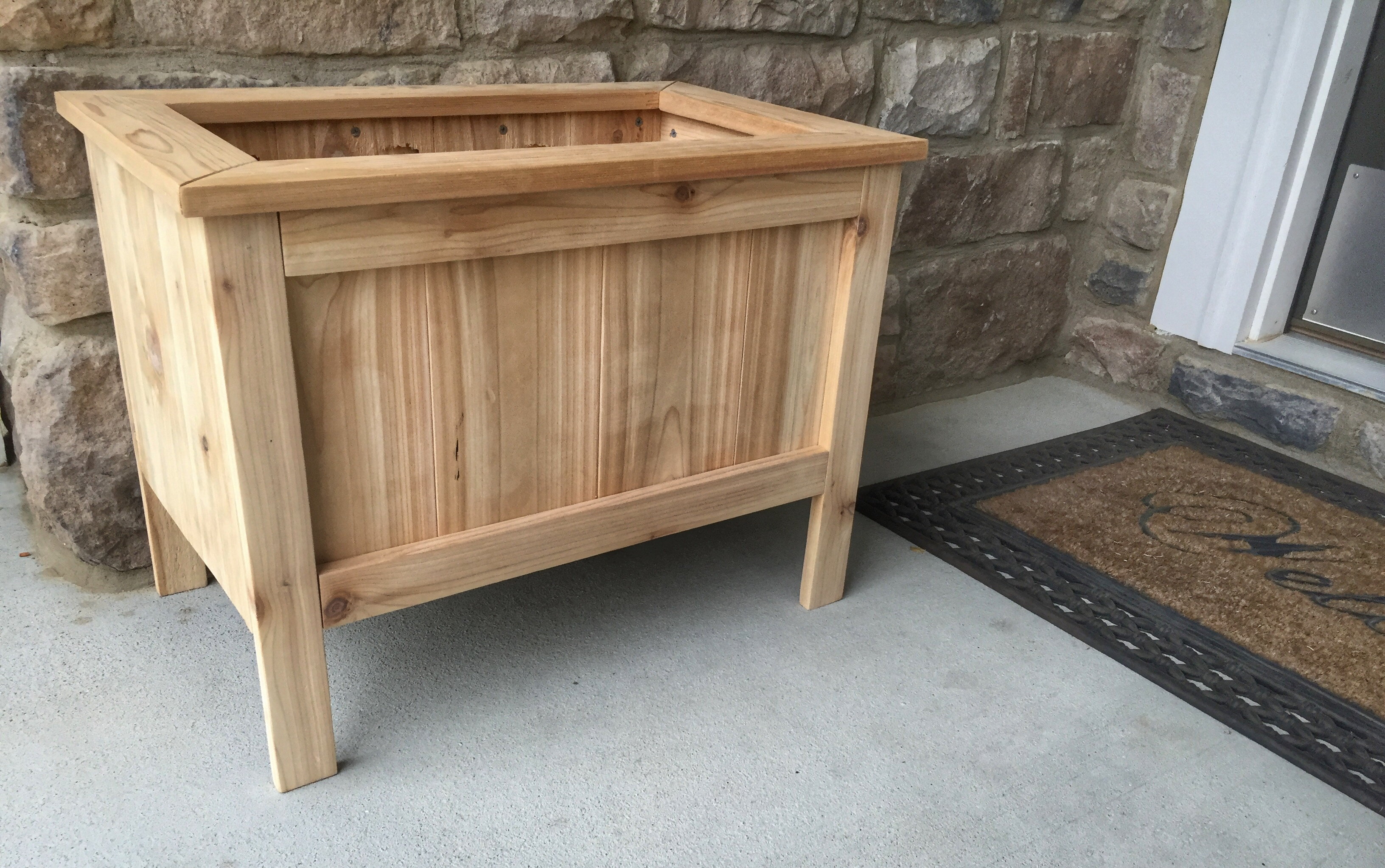planter box 1