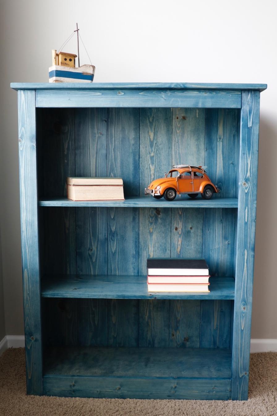Sofia Bookcase 1